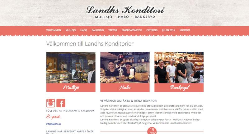 landhs.se